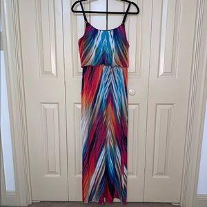 Bongo Maxi Dress